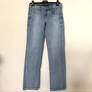 NWOT White House black market crystal jeans